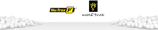 Nu-Trax P+ | wolf trax